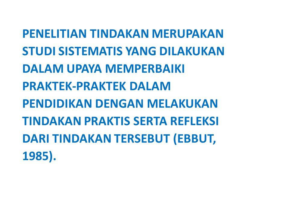 7.PTK MERUPAKAN SUATU PROSES BELAJAR YANG SISTEMATIK 8.