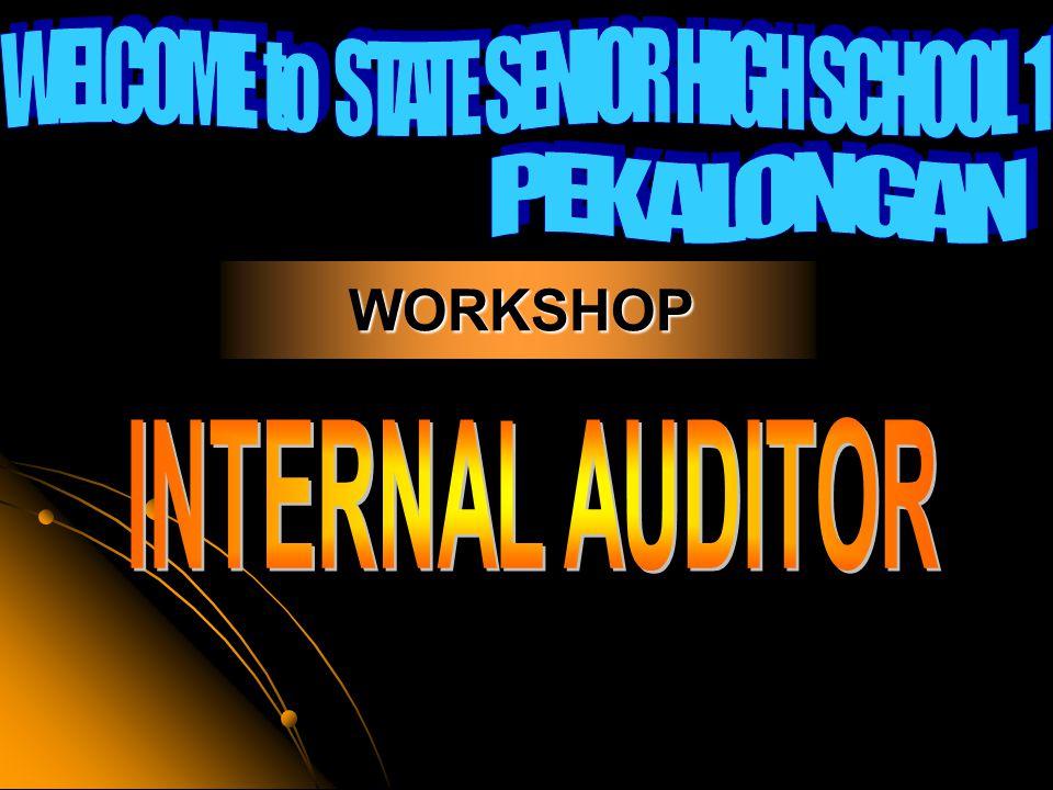 Slide 11 Penunjukkan Auditor Auditor tidak boleh mengaudit departemennya sendiri atau pekerjaannya yang menjadi tanggung jawabnya Auditor harus memiliki: PengetahuanKetrampilanKepribadianPendidikanPelatihanPengalaman
