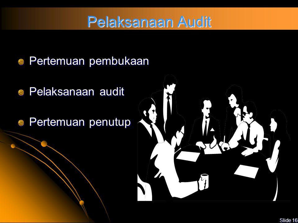 Slide 15 Pendidikan, Pelatihan & Pengalaman Rekomendasi