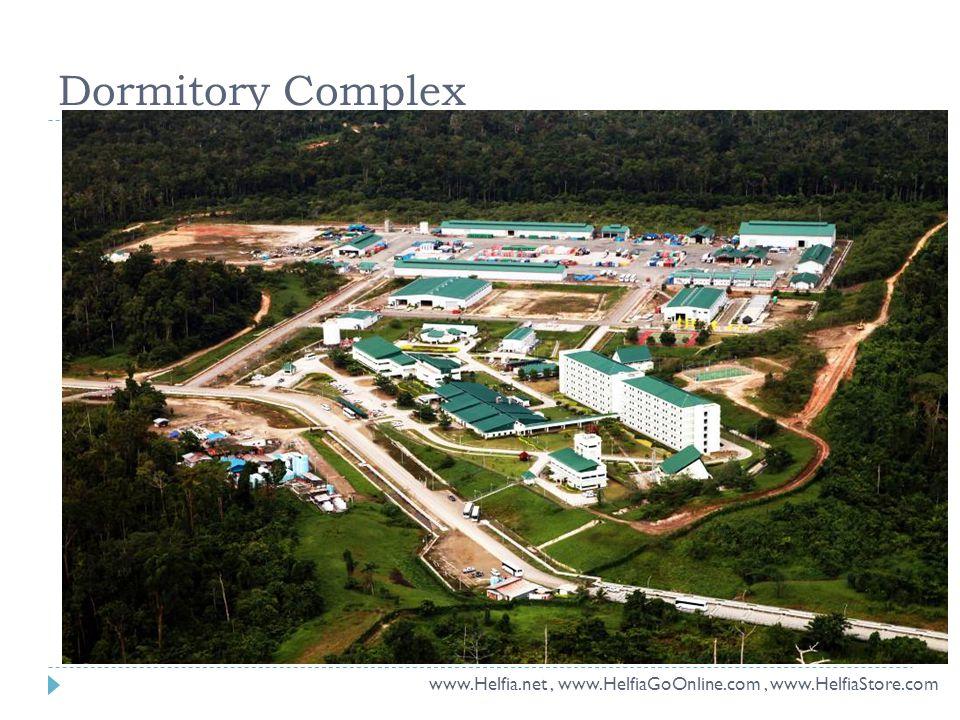 Dormitory Complex www.Helfia.net, www.HelfiaGoOnline.com, www.HelfiaStore.com