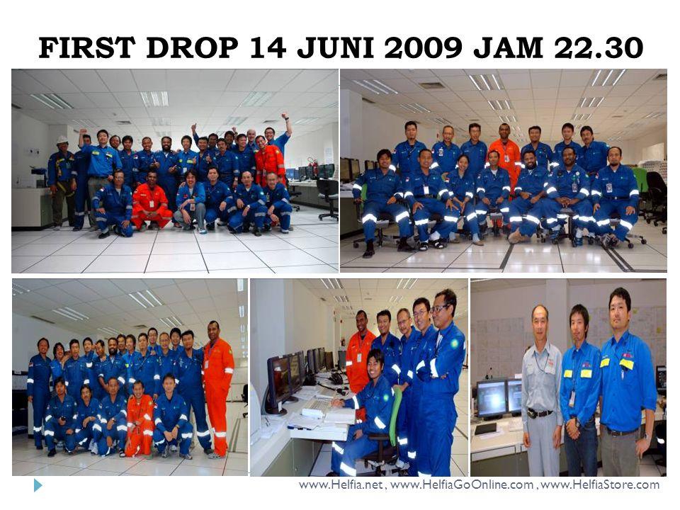 FIRST DROP 14 JUNI 2009 JAM 22.30 www.Helfia.net, www.HelfiaGoOnline.com, www.HelfiaStore.com
