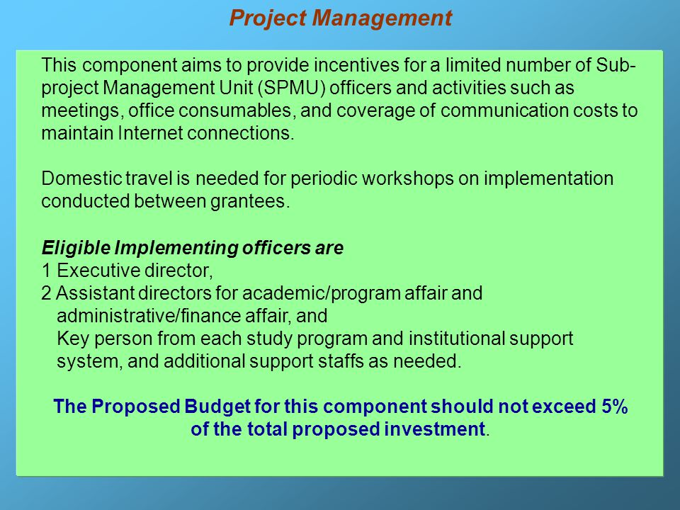 DRK COMMITMENT INCENTIVES Personal involve in managing project Target Person  30% of total 4 years DRK Amount Maintenance and Operational Cost Lab e