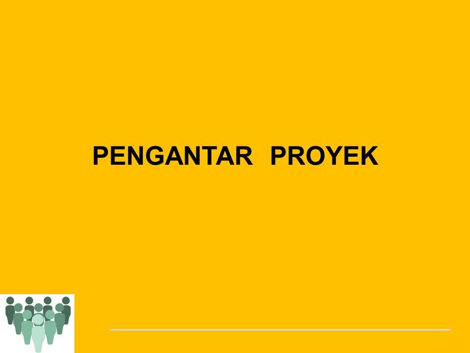 PENGANTAR PROYEK