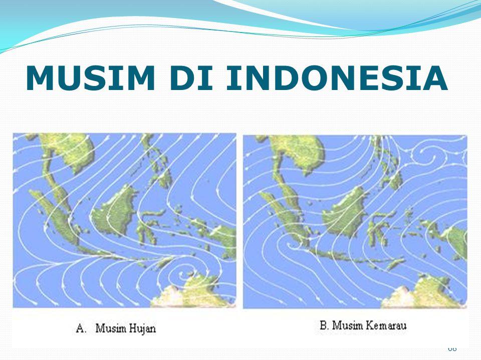 MUSIM DI INDONESIA 68