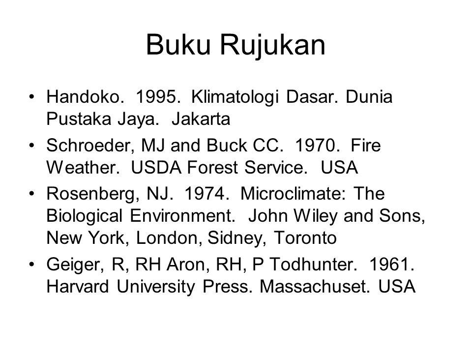 Permasalahan •Efek Rumah Kaca (Freen House Effect) MEningkatnya konsentrasi CO2 diatmosfer, 290 ppmv (part per million by volume tahun 1850, tahun 2000 meningkat menjadi 350 ppmv dan 100 tahun kemudian diperkirakan 580 ppmv -Global Warming Suhu rata-rata bumi akan meningkat 4.5 oC (100 tahun mendatang) - Degradasi Hutan (1.8 – 2 jt Ha/tahun) di Indonesia