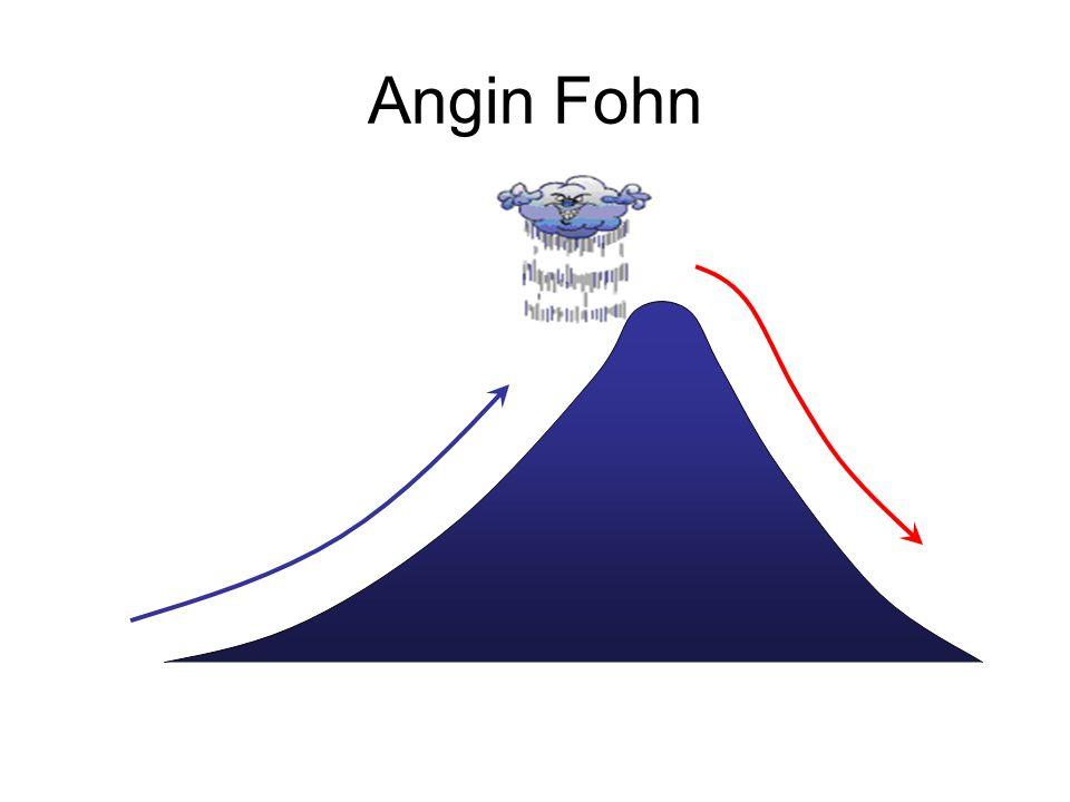 Angin Fohn