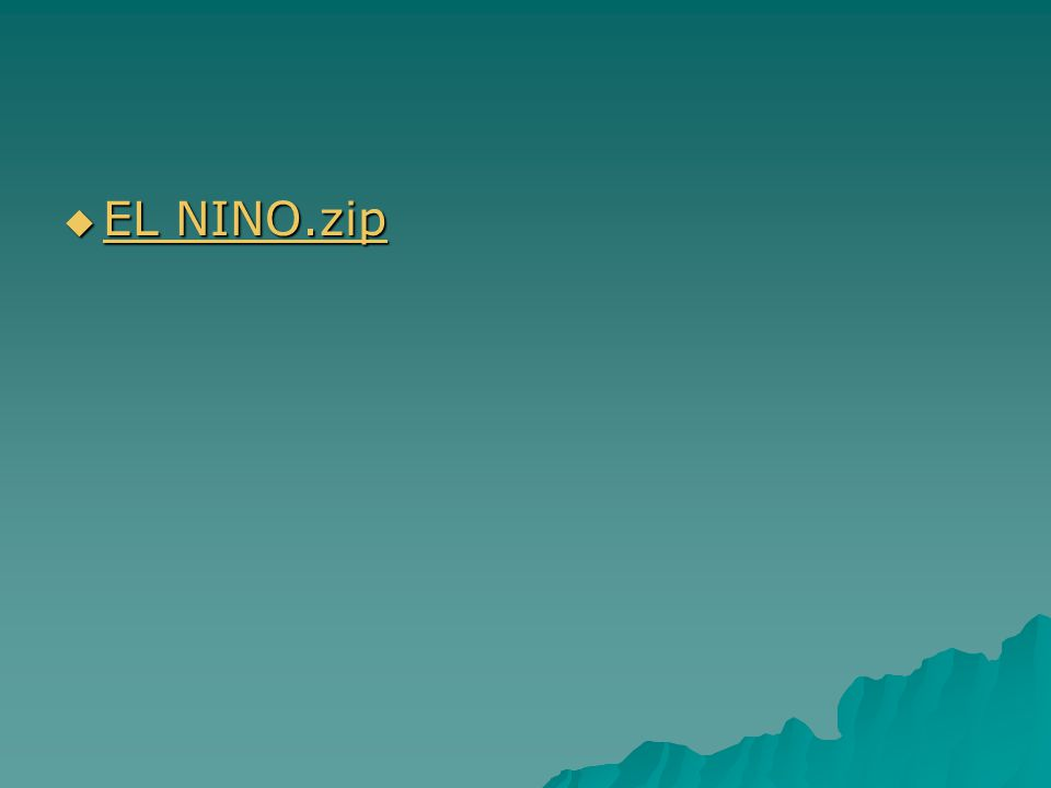  EL NINO.zip EL NINO.zip EL NINO.zip