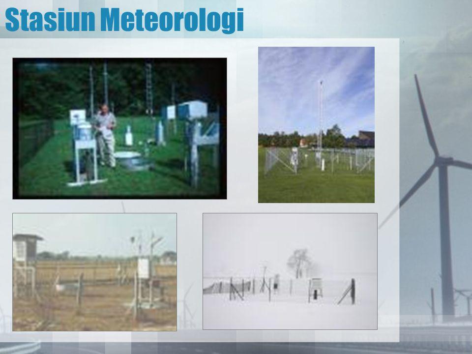 Stasiun Meteorologi