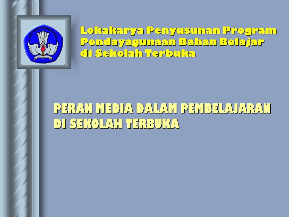 Media Pembelajaran  Media : Medium = Perantara  Media komunikasi : perantara penyampai pesan/informasi  Media pembelajaran : sarana komunikasi untuk menyampai- kan materi pembelajaran