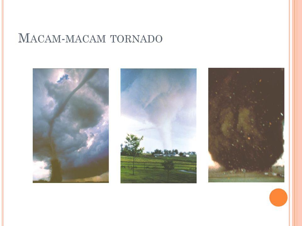 M ACAM - MACAM TORNADO