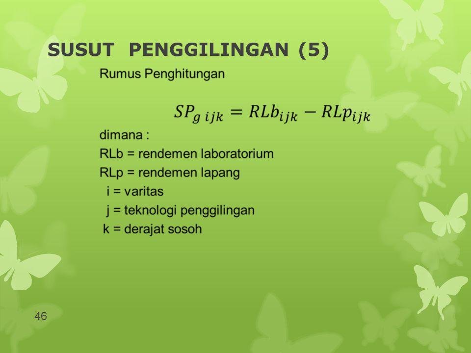 SUSUT PENGGILINGAN (5) 46