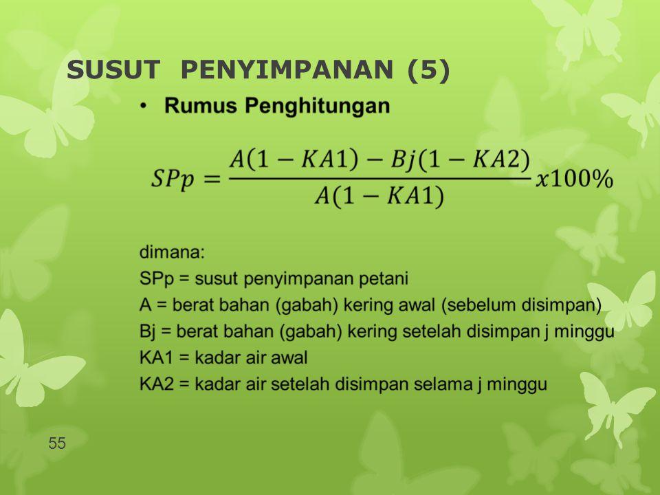 SUSUT PENYIMPANAN (5) 55