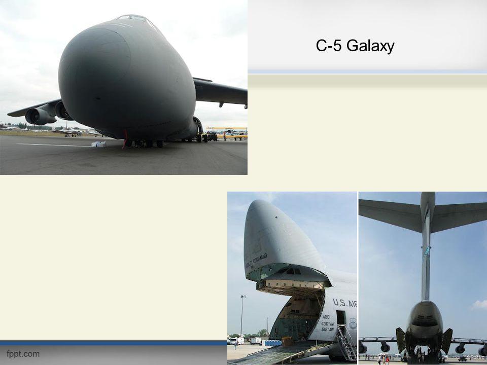 C-5 Galaxy