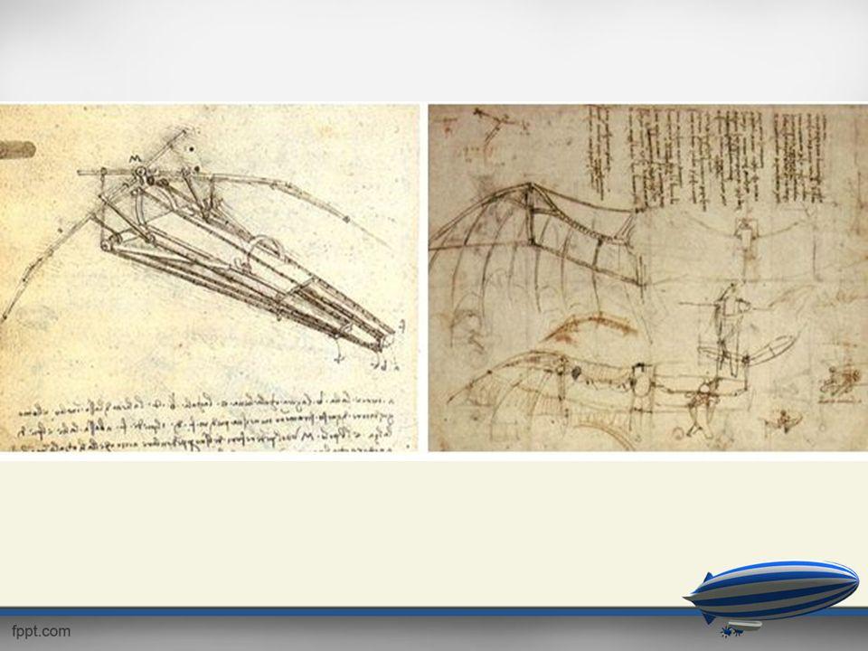 Sejarah Penerbangan (Era Balon) Perangkat penerbangan pertama buatan dua orang Prancis, Jean F.