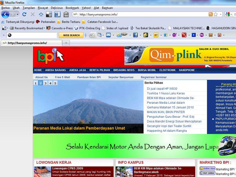 Online Media -Business Model