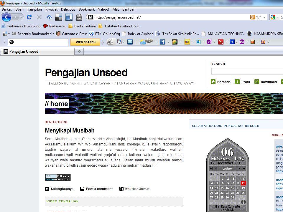 Pebisnis yang mengabungkan dua elemen ini adalah : 1.Toko Buku - KutuKutuBuku | ClickBookShop 2.Produk Edukasi - Cahaya Bintang 3.Review Makanan - Sendok Garpu 4.Produk Komputer - Bhinneka 5.Software - Microsoft | Symantec | Download 6.Audio - iTunes | MP3 7.Video - Youtube | IMDB 8.Produk Baju Muslim - Manet Vision 9.Online Digital Printing - FujiFilm Malaysia