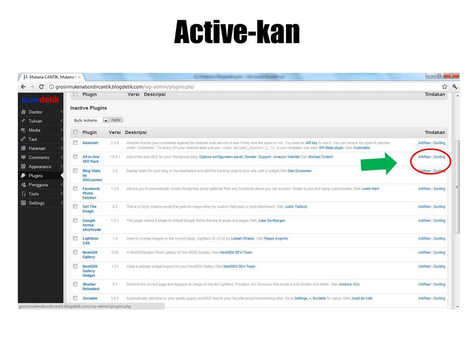 Active-kan