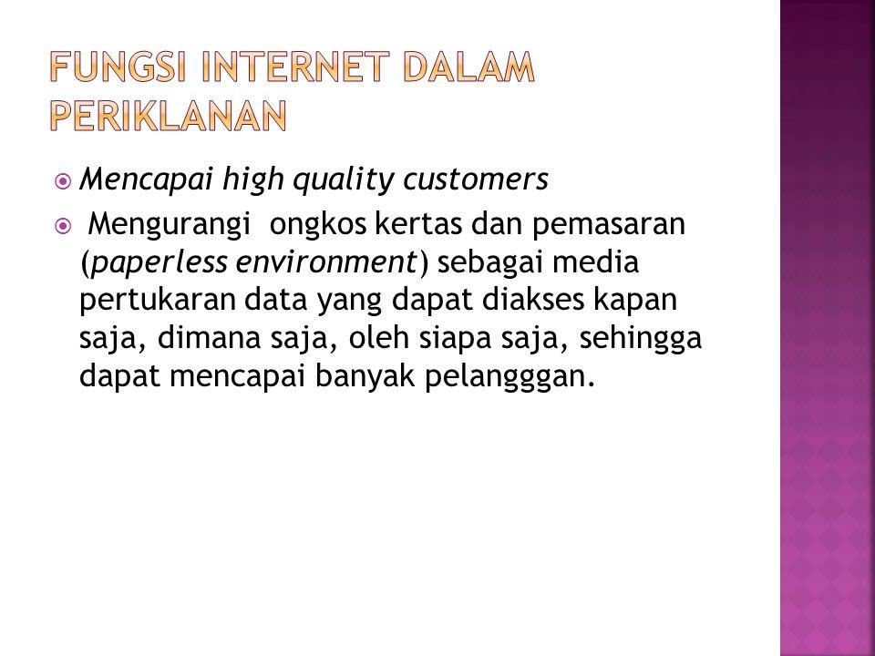  Meskipun belanja online masih belum terlalu besar dan populer di Indonesia, pertumbuhan angkanya semakin meningkat setiap tahunnya.