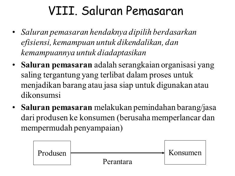 Perantara VIII.