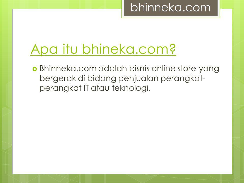 www.bhinneka.com (old version) bhinneka.com