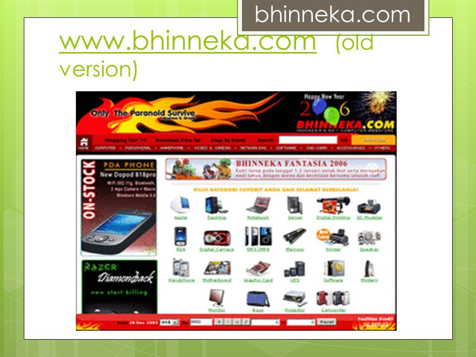 www.bhinneka.com (new version) bhinneka.com