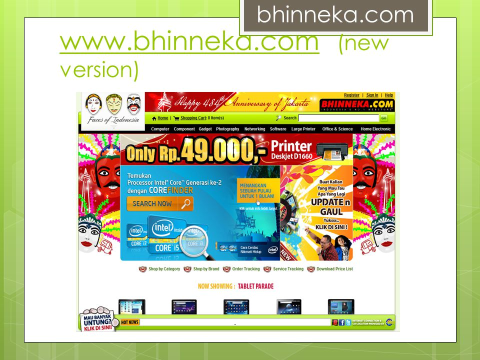 www.bhinneka.com (new version) bhinneka.com