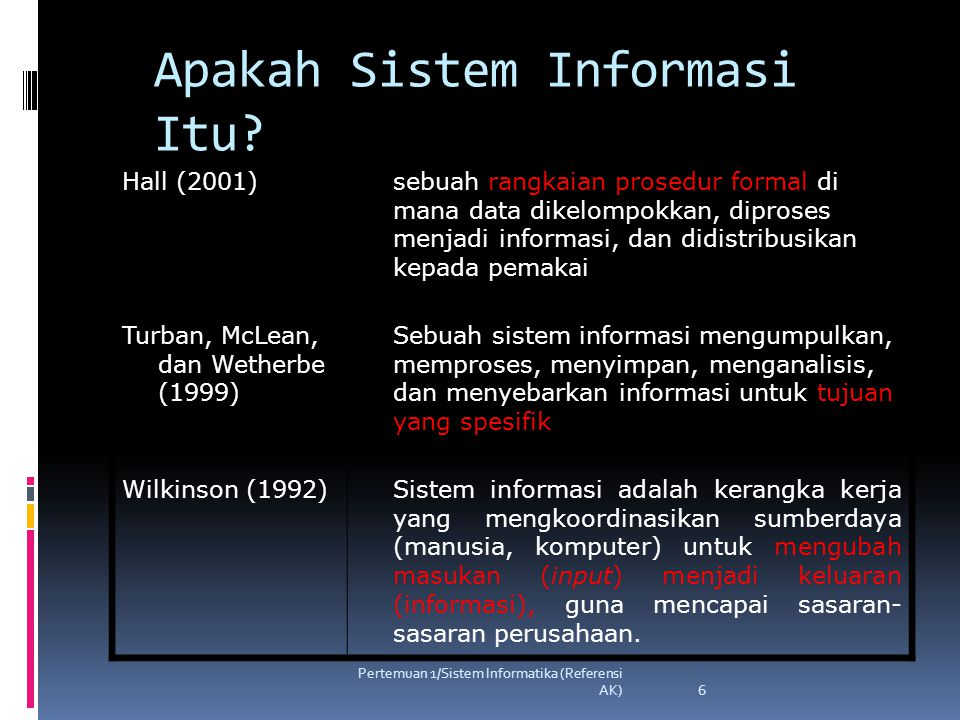 Ulasan: Pengamatan si -Buat uraian terhadap sistem yang anda amati menurut jenis sistem informasi  Buat uraian terhadap informasi yang dihasilkan sistem tersebut menurut fungsi informasi  Jalannya sistem  Data masukannya apa saja.