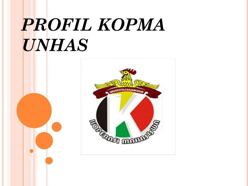 PROFIL KOPMA UNHAS