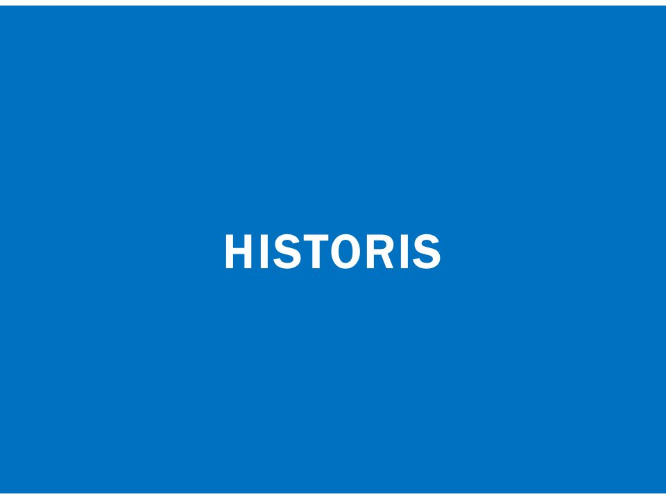 HISTORIS