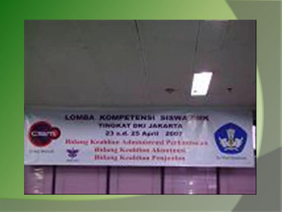LOMBA KETERAMPILAN SISWA BAHASA INDONESIA