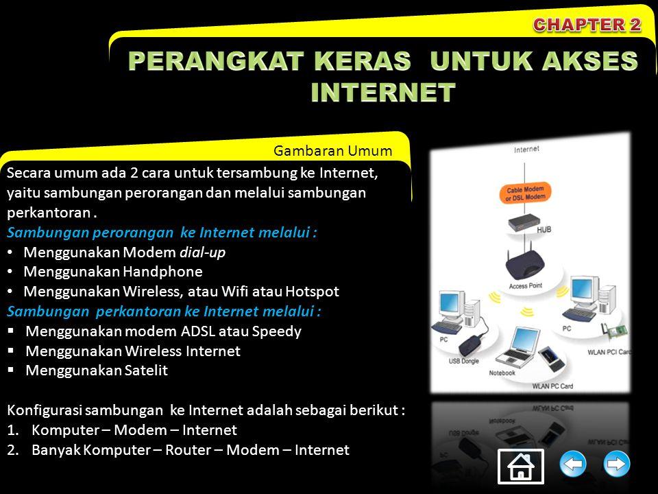 Soal Teori : 1.Interconnection Network (Internet) merupakan jaringan komputer yang terhubung secara Internasional dan dikenal sebagai cyberspace. Jela