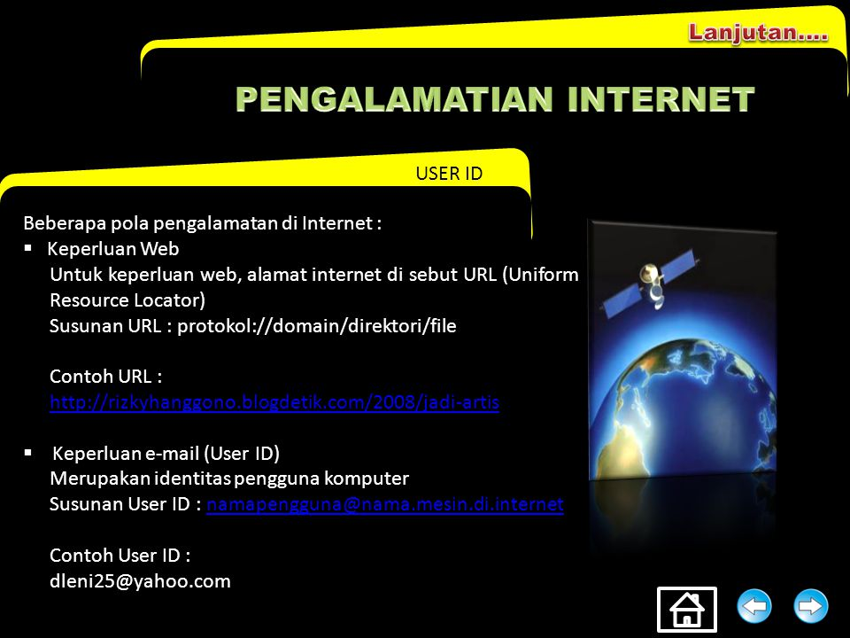 TELKOM NET INSTAN Telkom net Instan merupakan ISP instan yang tanpa berlanggangan. Kelebihan Telkom net Instan : 1.Tanpa berlanggangan 2.Biaya pemakai