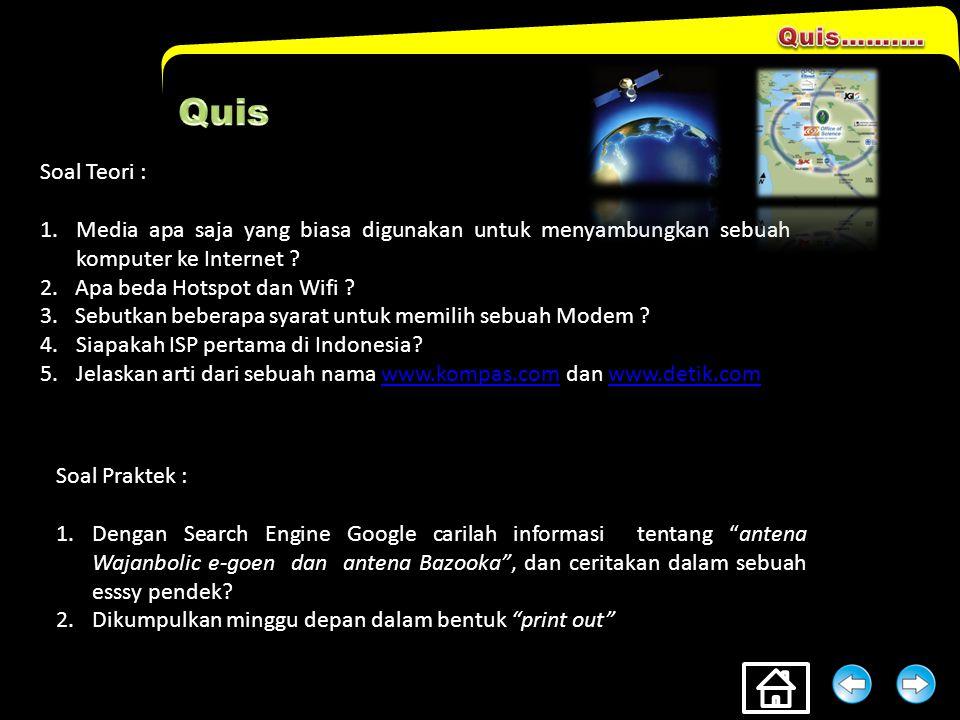 PASSWORD & DNS Password adalah nomor sandi atau kata sandi yang bersifat rahasia dan hanya pemilik User ID yang mengetahuinya. Dan ketika user memasuk