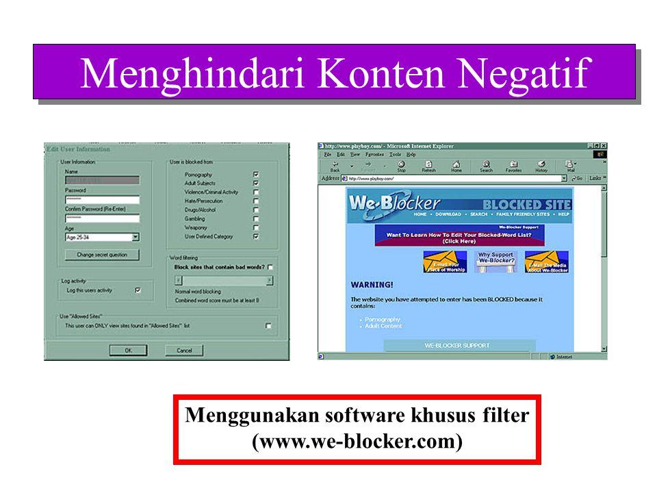 Menghindari Konten Negatif Set Default Halaman Pertama ke: www.ajkids.com atau www.yahooligans.com