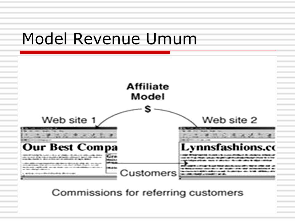 53 Model Revenue Umum