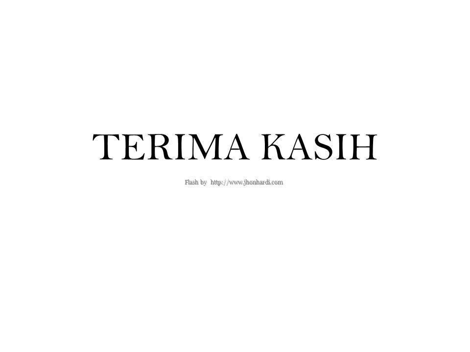 TERIMA KASIH Flash by http://www.jhonhardi.com