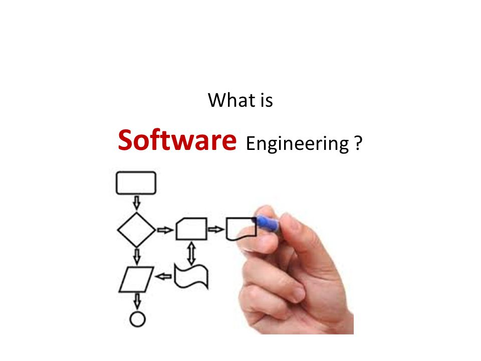What is Software Engineering ?