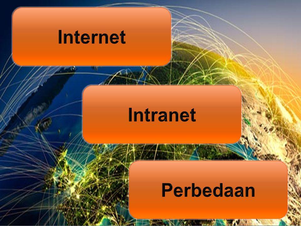 Apa Itu Internet?