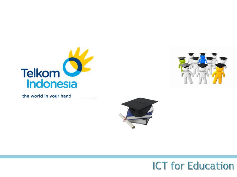 8 ICT's Strategic Role for Education Sumber Pengetahuan Piranti Komunikasi Pemungkin Transformasi Media Pembelajaran Penerap Ragam Metoda Pemicu Gaya Belajar Pemandu Pengambil Keputusan Pendukung Operasional Infrastruktur Pendidikan Pembentuk Pusat Unggulan 1.