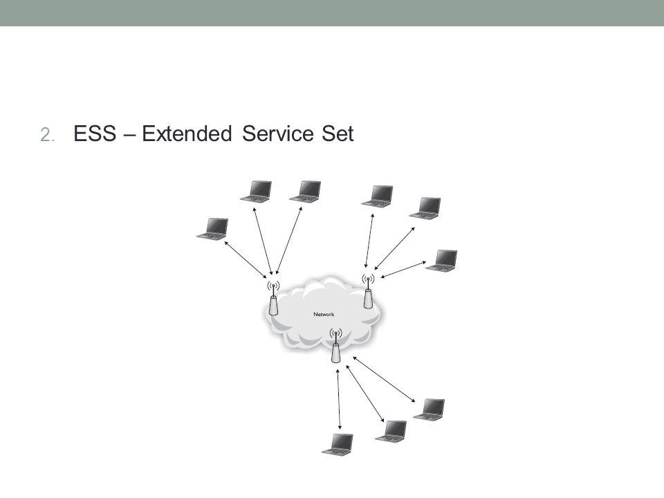 • Antenna omni-directional digunakan ketika melingkupi semua arah sekitar poros horizontal dari antenna.