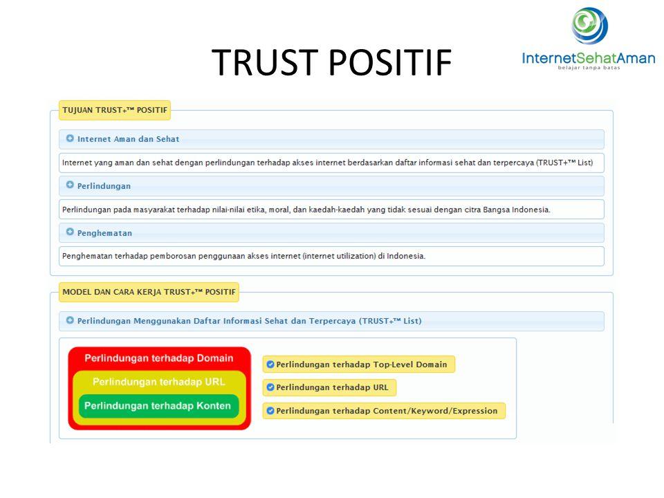 TRUST POSITIF28