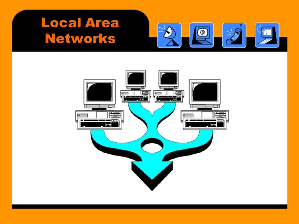 Jenis Jaringan Komputer Berdasarkan Jarak •Local Area Network (LAN) •Metropolitan Area Network (MAN) •Wide Area Network (WAN)