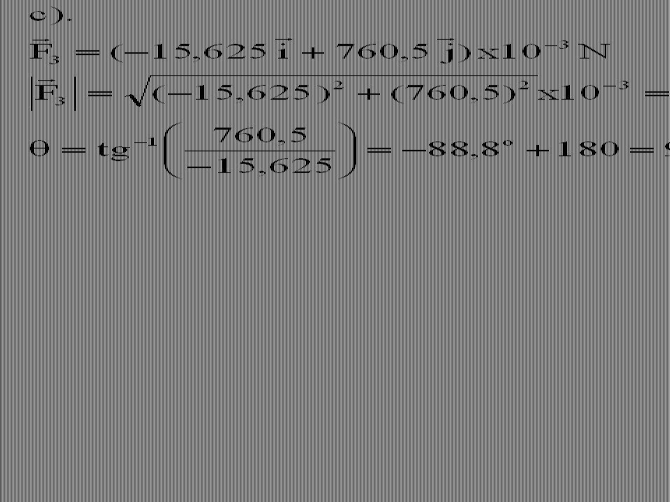 Soal Latihan 1.1 Gaya yang bekerja pada dua buah benda bermuatan positip yang dipisahkan oleh jarak 2,0 m adalah 1,0 N.