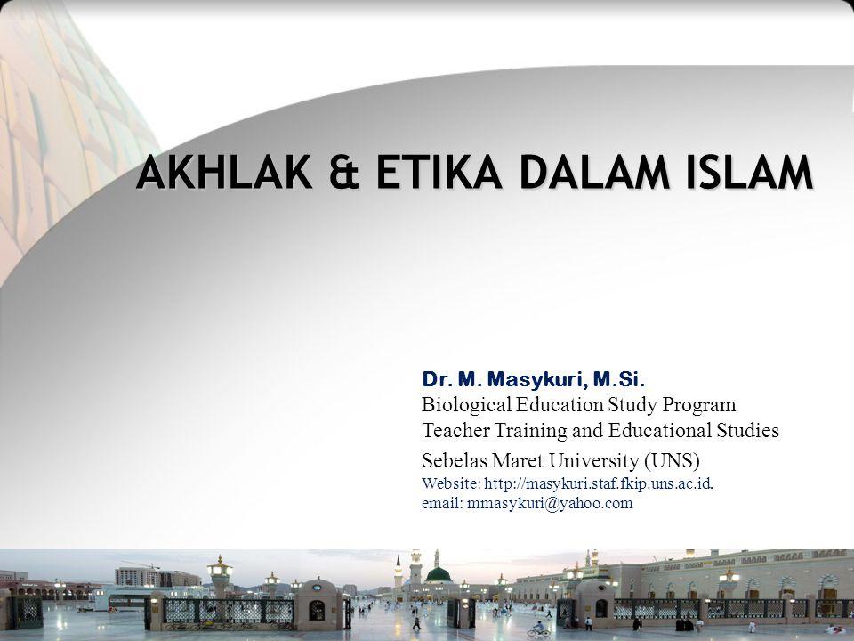Teacher Training and Educational Studies Sebelas Maret University M.