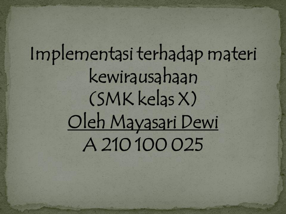Zaini Hisyam, dkk.2008. Strategi Pembelajaran Aktif.