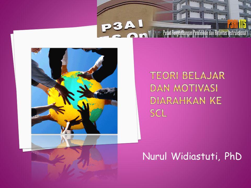 Nurul Widiastuti, PhD