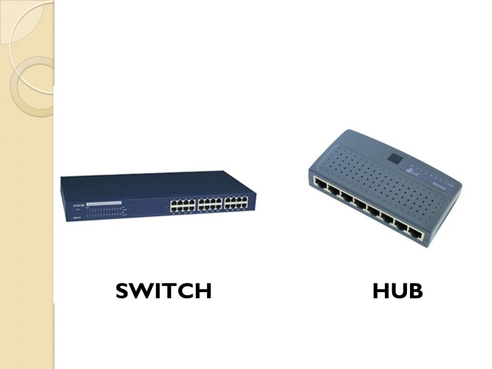 HUBSWITCH
