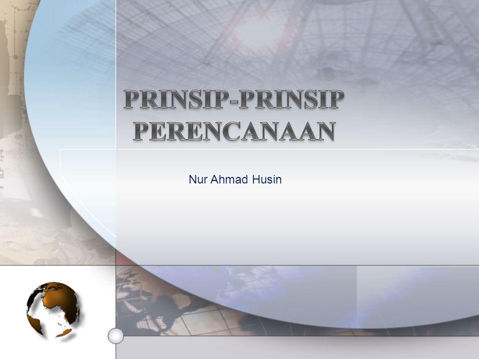 Nur Ahmad Husin