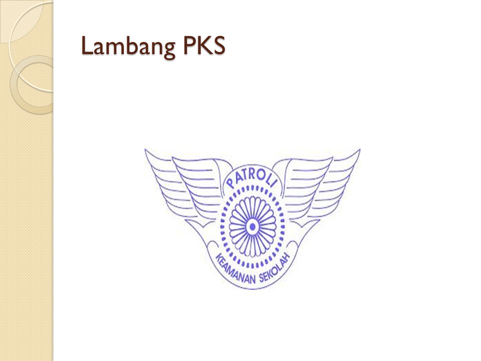 Lambang PKS