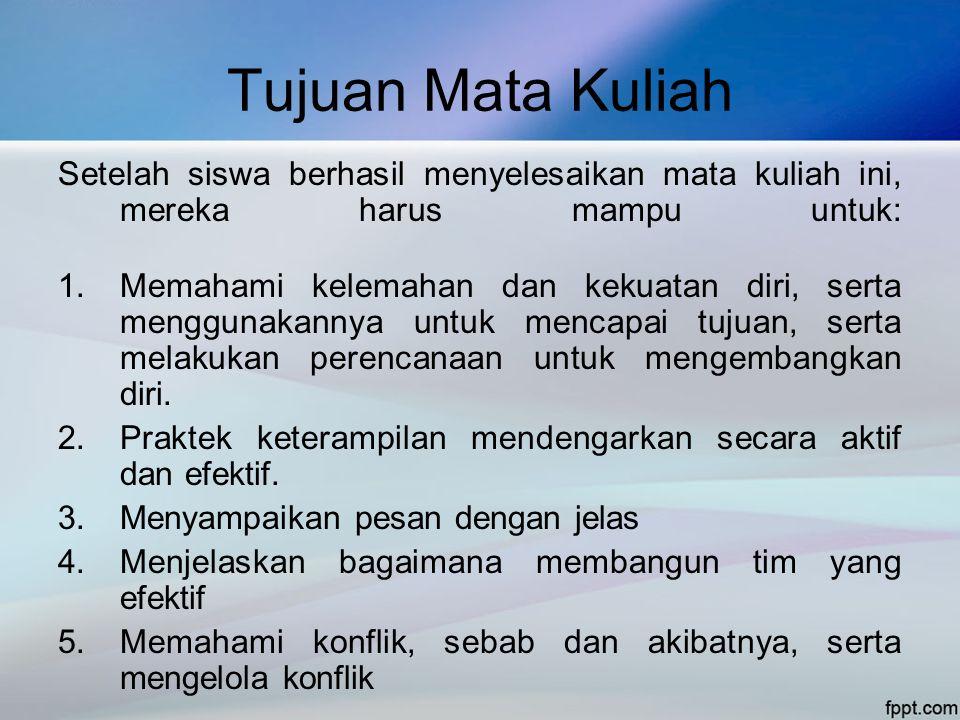 Referensi •Rahman, M.N.A., M.Rahim, AH. Seyal and HA.